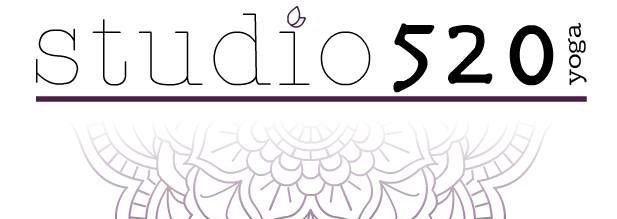 studio 520 yoga